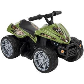 Huffy True Timber Mini Quad - 6V Toy