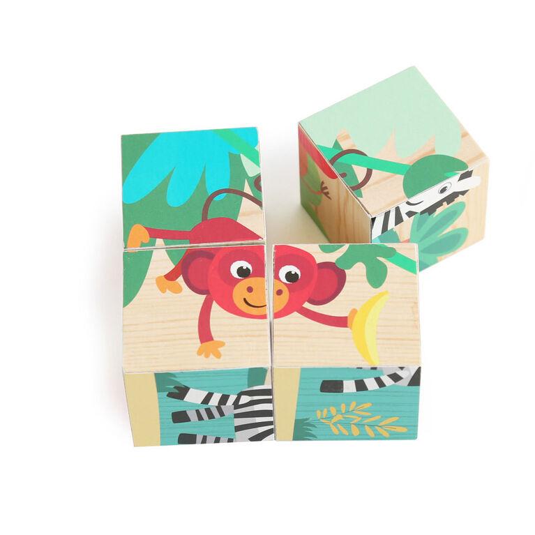 Imaginarium Discovery - Safari Play Box