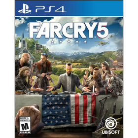 PlayStation 4 - Far Cry 5