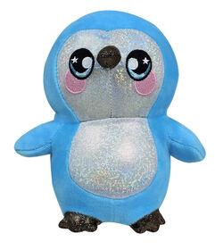Squeezamals  - 3Deez  - Pingouin