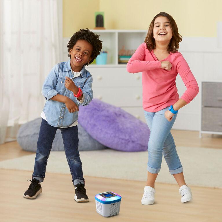 VTech Kidi Star Dance - Édition anglaise