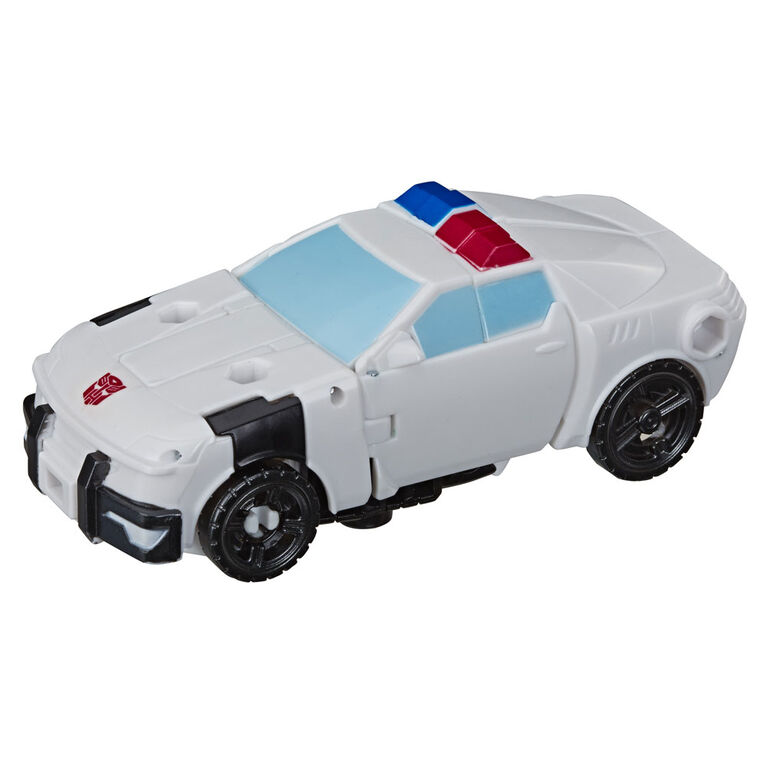 Transformers Cyberverse Spark Armor Prowl Action Figure