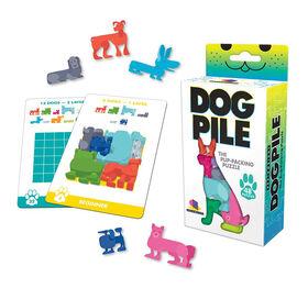 Brainwright - Dog Pile Puzzle Game