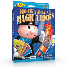 Marvin's Magic - Made Easy 1