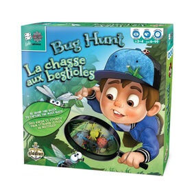 Bug Hunt - French Edition