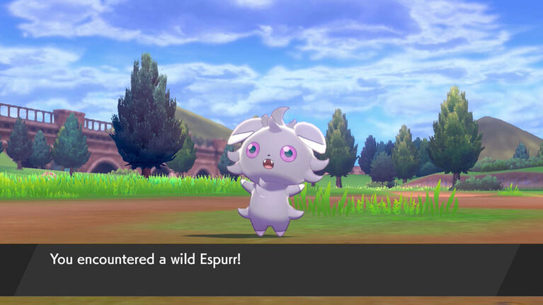 Pokémon Sword (Nintendo Switch)  061867