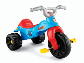 Fisher-Price - Tricycle tout-terrain Thomas et ses amis