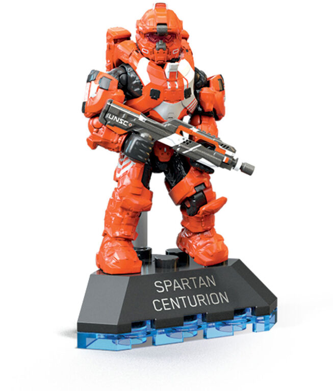 Mega Construx - Halo - Spartan Centurion