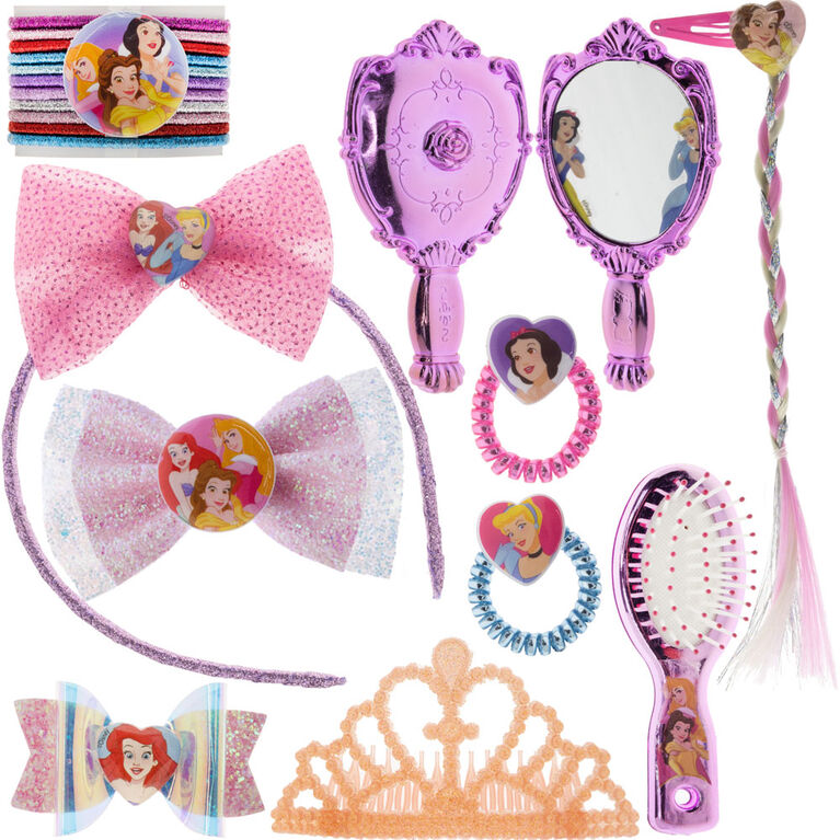 Disney Princess Hair Deluxe Set