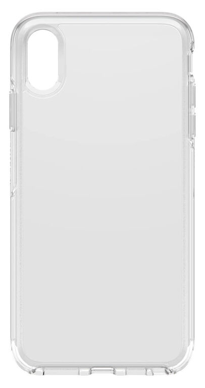 OtterBox Symmetry Case iPhone XS Max Clear
