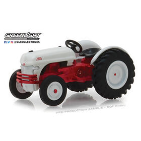 Greenlight - 1:64 Down on the Farm Series 1 - Styles and Colours May Vary
