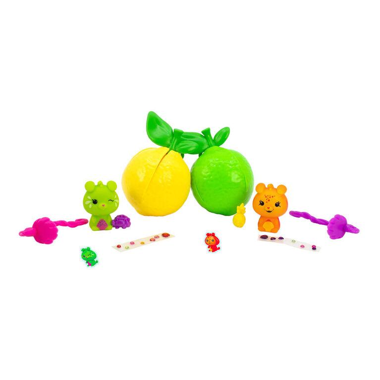 Bananas - Lemons & Limes