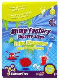 Science4you Mini Kit - Slime Factory Slipper Slugs