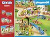 Playmobil - Parc de jeux et enfants