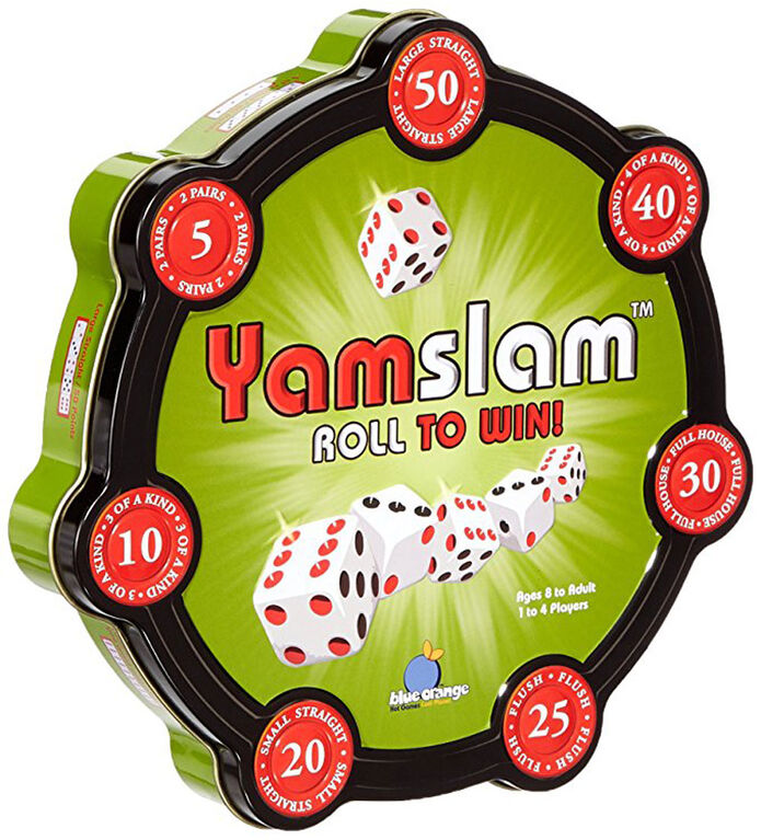 Yamslam Game