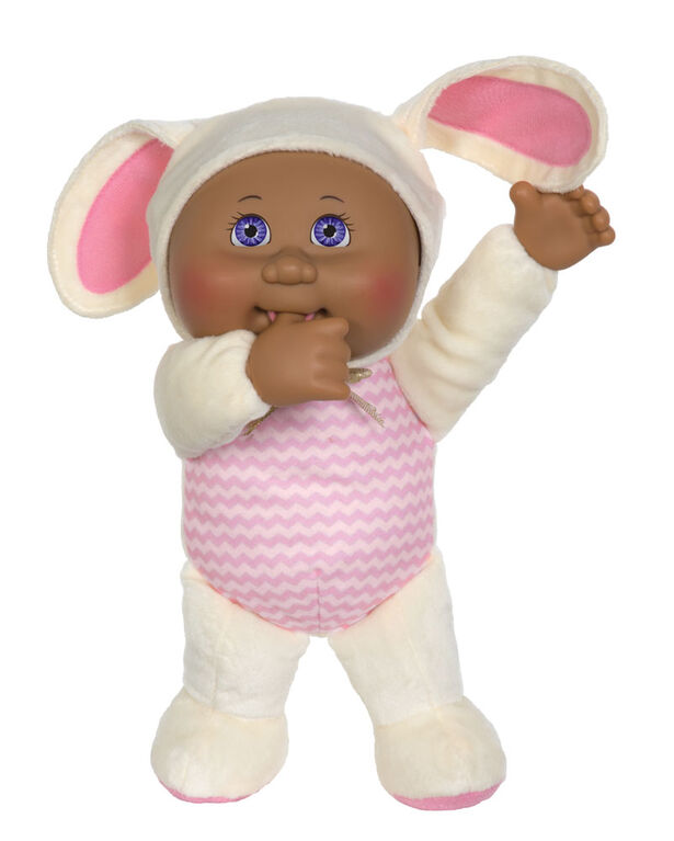"""Cabbage Patch Kids 9"""" Woodland Friend Cuties - 9"""" Phoebe Bunny"""