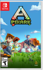 Nintendo Switch - PIXARK