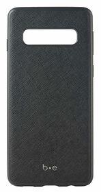 Blu Element Saffiano Case Galaxy S10 Black