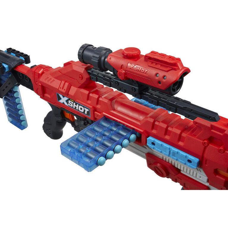 Zuru-Lance-fléchettes X-Shot Regenerator