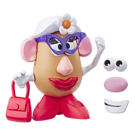 Mrs Potato Head Disney/Pixar Toy Story 4 Classic Mrs Potato Head Figure