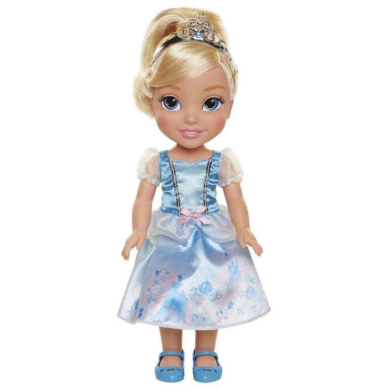 Disney Princess Explore Your World Doll Large Toddler, Cinderella