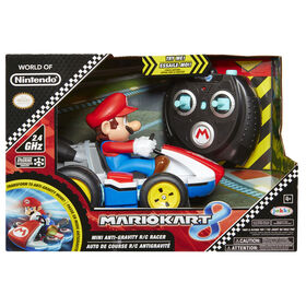 World of Nintendo Mini RC Racer