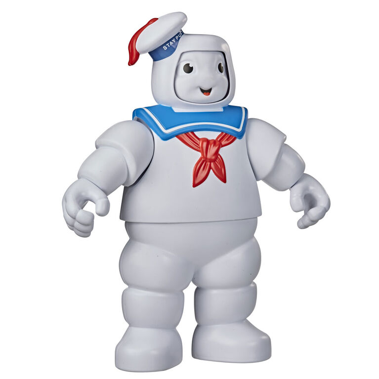Playskool Heroes Ghostbusters Stay Puft Marshmallow Man Action Figure