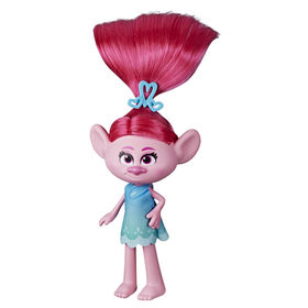 DreamWorks Trolls Stylin' Poppy Fashion Doll