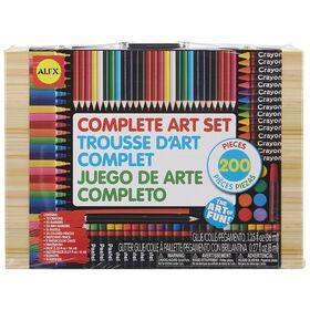 ALEX Complete Art Set
