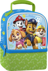 Paw Patrol Thermos Dual Lunch Box (With Skye)