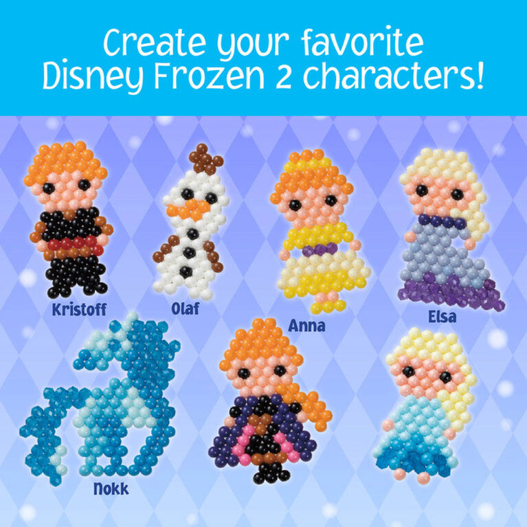 Disney Frozen II Character Set