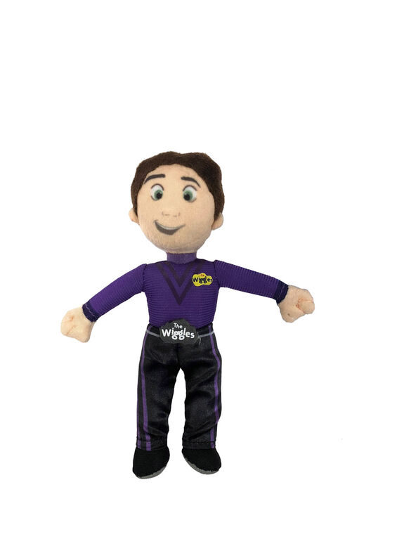 Hunter Productions The Wiggles - Lachy
