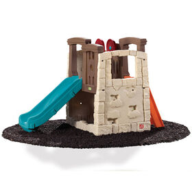 Grimpoir Naturally Playful Woodland Climber