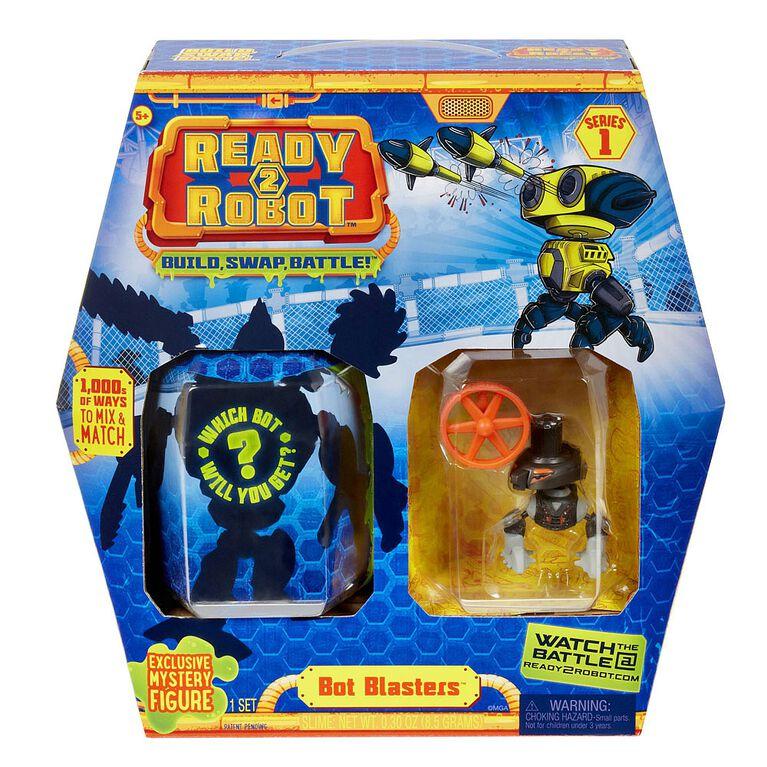Ready2Robot Bot Blaster Style 3