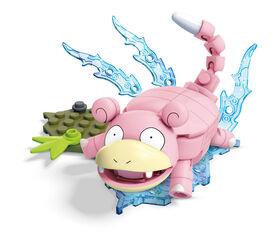 Mega Construx Pokémon Slowpoke