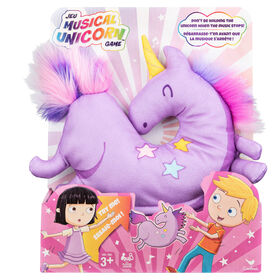 Magic Unicorn Musical Party Game