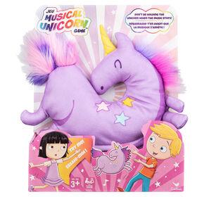 Magic Unicorn, jeu musical pour les enfants à partir de 3ans