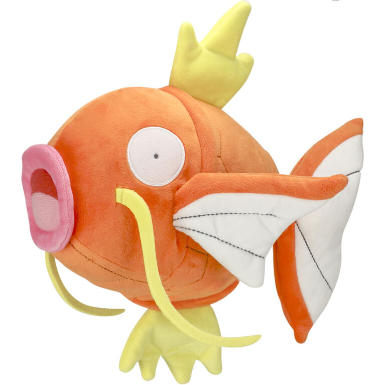 Pokémon Magikarp Plush - R Exclusive