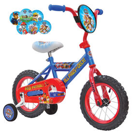 Stoneridge Paw Patrol Bike - 12 inch