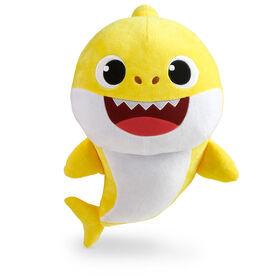 Pinkfong Baby Shark Official 18 inch Plush - Baby Shark