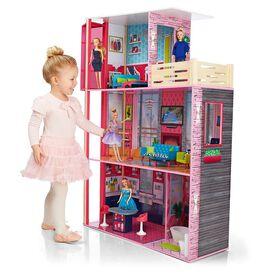 Imaginarium - Maison de poupée citadine.