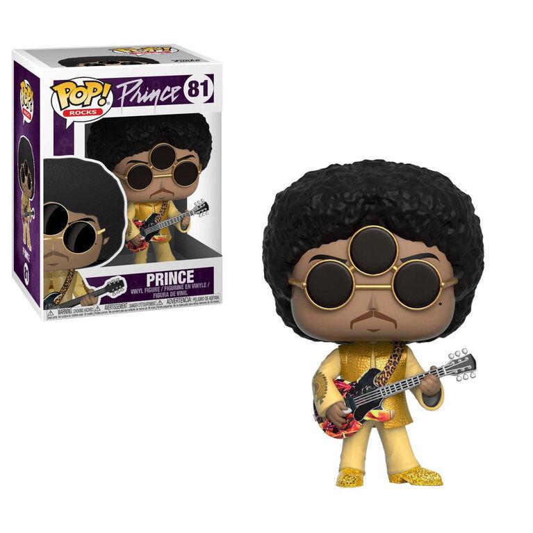 Funko POP! Rocks: Prince - Prince