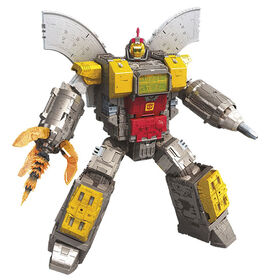 Transformers Generations War for Cybertron Titan WFC-S29 Omega Supreme - Estimated Ship date: August, 30th