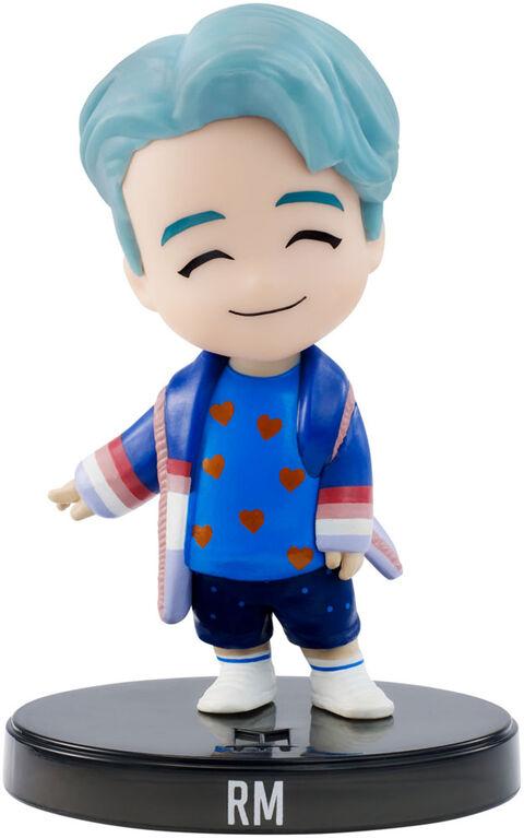 BTS Mini Doll RM