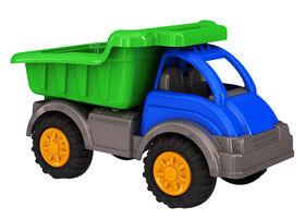Gigantic Dump Truck