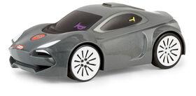 Little Tikes - Touch 'n Go Racers- Grey Sportscar