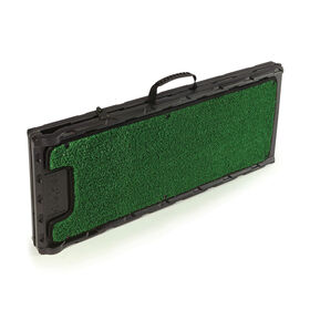 Gen7Pets Natural-Step Ramp 72in - Poly-Grass