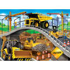 Caterpillar Right Fit Construction Trucks 60 Piece Kids Puzzle