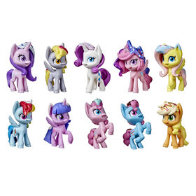 My Little Pony Unicorn Party Celebration Collection Pack - R Exclusive
