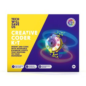 Creative Coder Kit.
